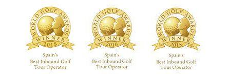 Barcelona Golf Best Operator