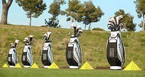 Golfing Extras