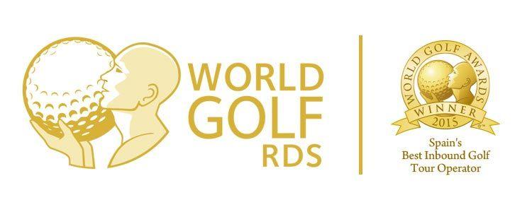 World Golf Awards 2015