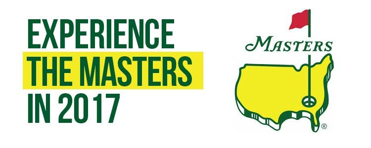 Experience the Masters of Augusta