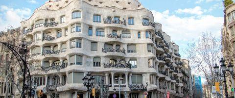 Activities: Gaudí