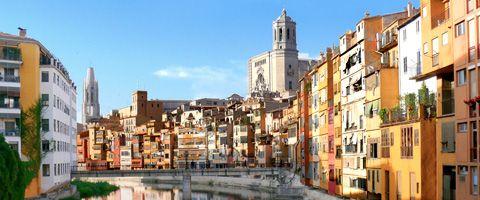 Activities: Girona