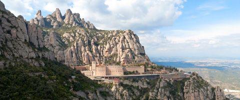Activities: Montserrat
