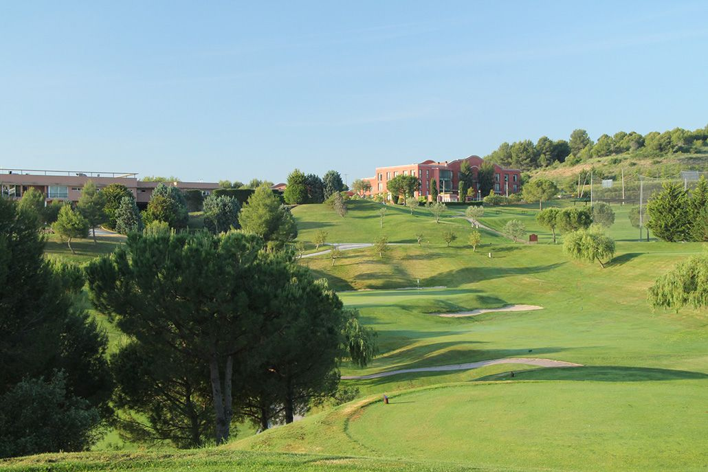 Barcelona Golf Club