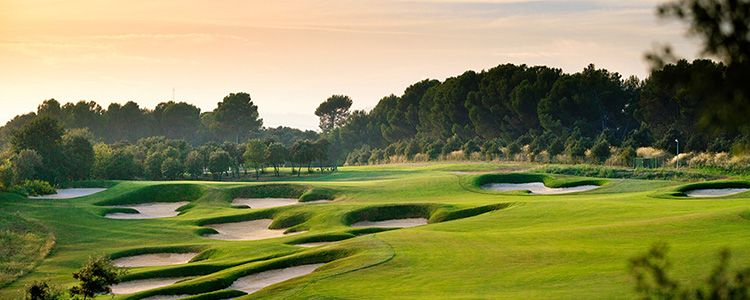 Golf Courses in Catalunya