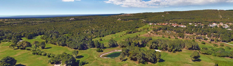 Costa Dorada Golf Club - La Graiera