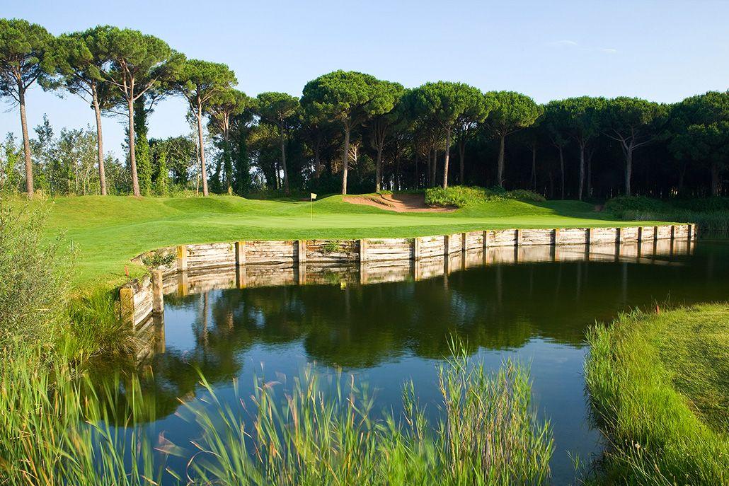 Emporda Golf Club