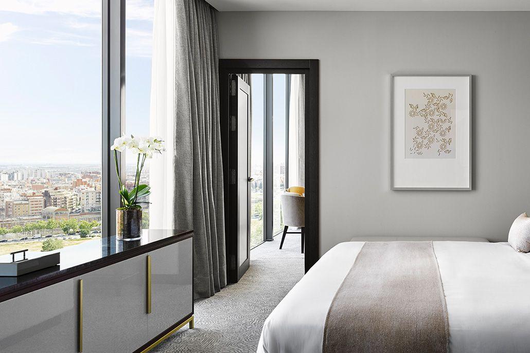 Hotel Rey Juan Carlos Room