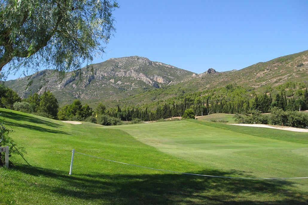 Bonmont Terres Noves Golf Club