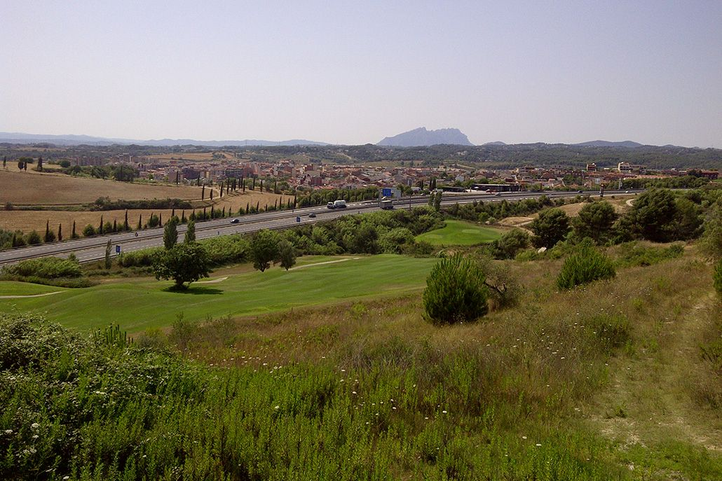 Sant Cugat Golf Club