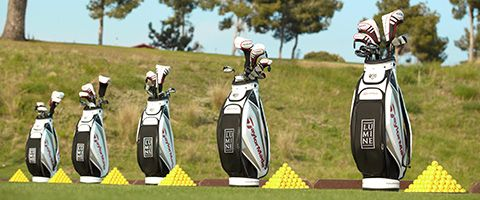 Golfing Extras: Club Hire