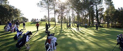 Golfing Extras: Golf Pass