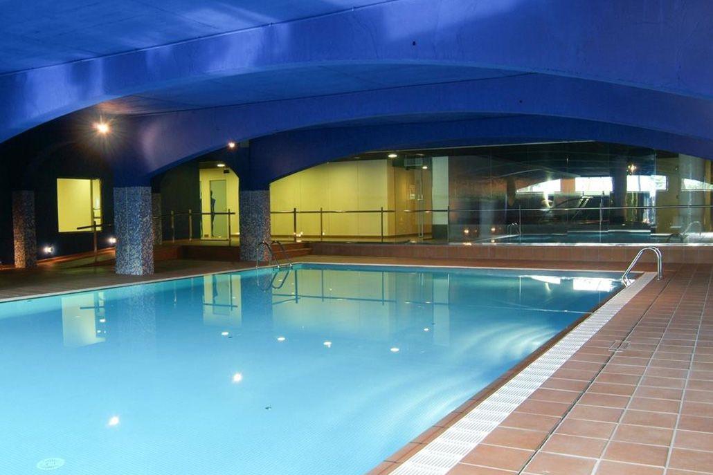 El Montany 224 Resort Amp Spa Barcelona Golf