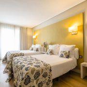 Hotel Regente Aragon