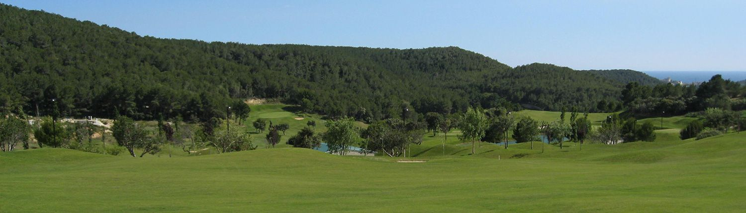 Costa Dorada Golf Club