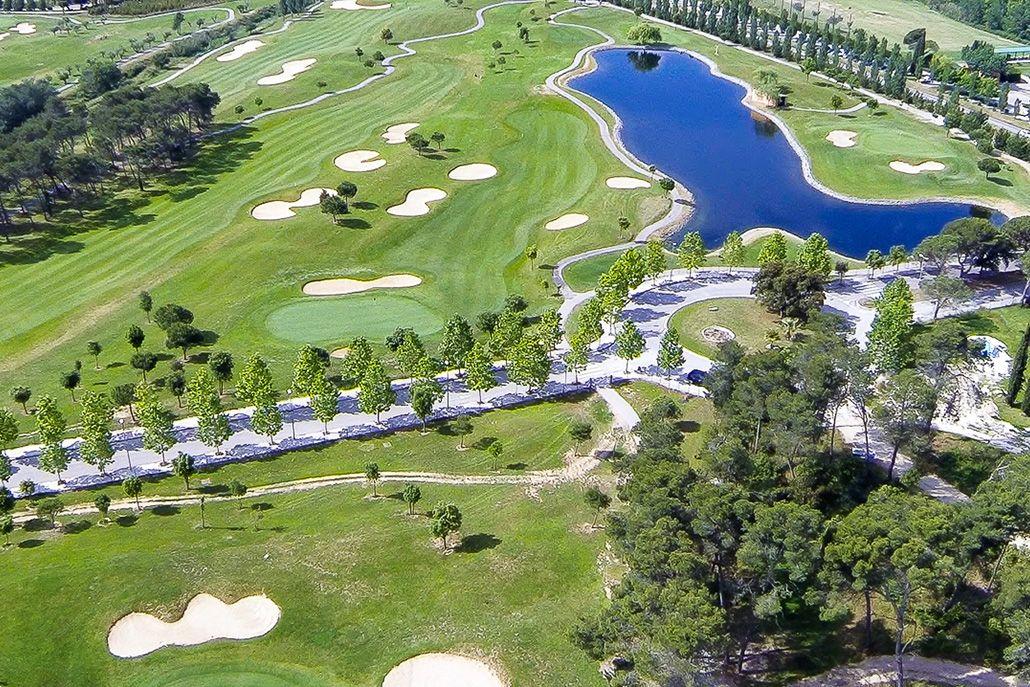 La Roca Golf Club