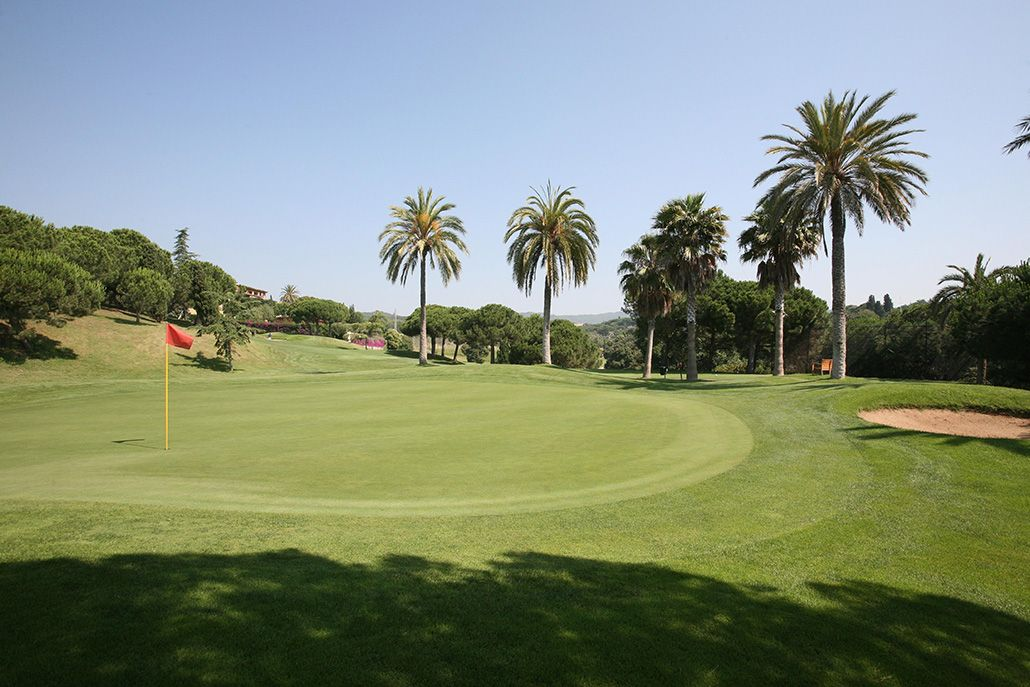 Llavaneras Golf Club