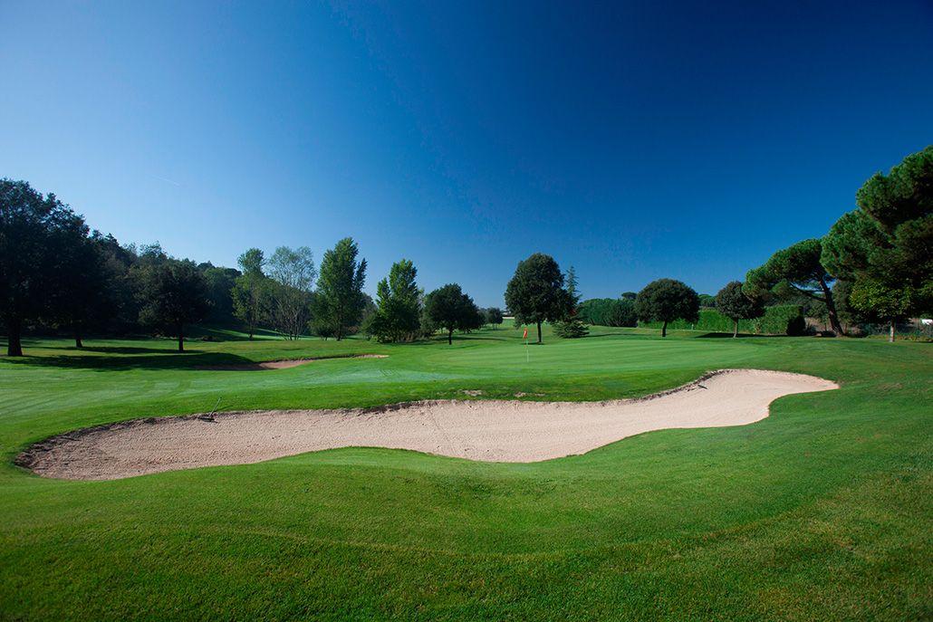 Montanya Golf Club