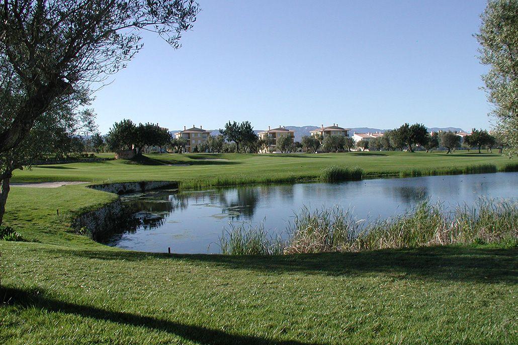 Panoramica Golf Club