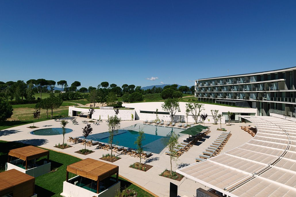 Pga Golf Resort And Spa