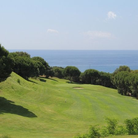 Sant Vicenç de Montalt Golf Club