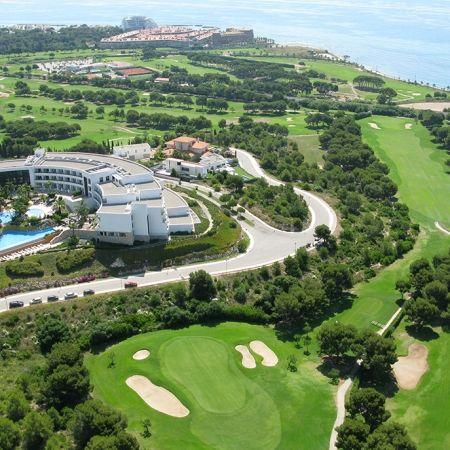 Sitges Terramar Golf Club