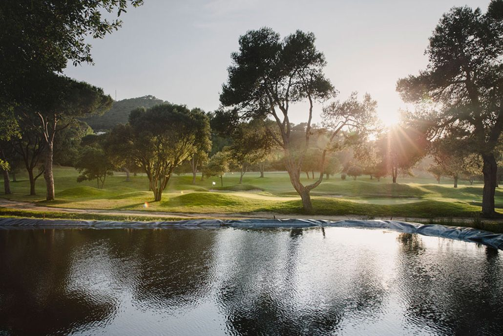 Vallromanes Golf Club