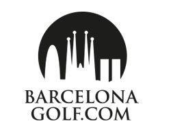 Barcelona Golf Logo