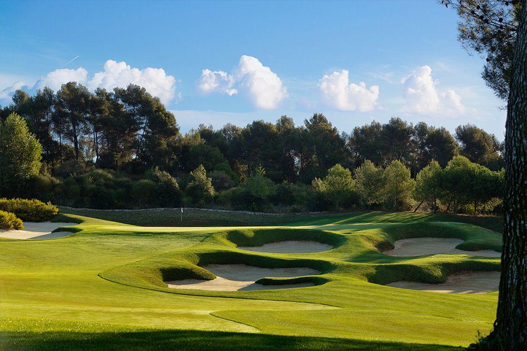 Real Club Golf El Prat