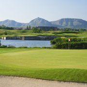 Golf Course Emporda Golf