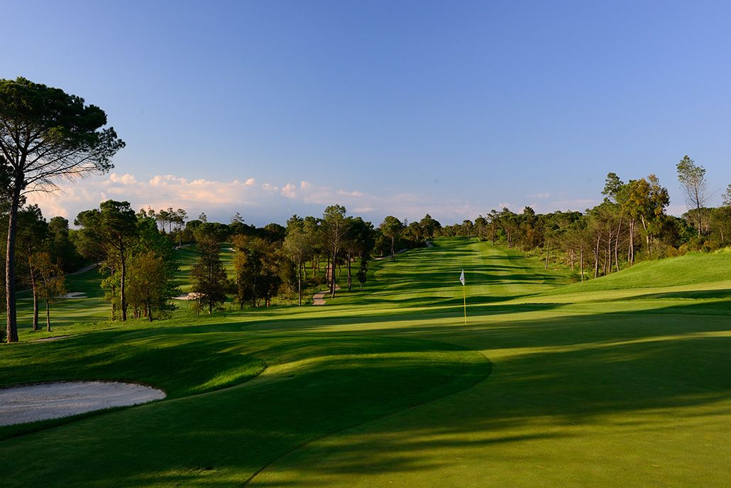 Golf Offer PGA Catalunya