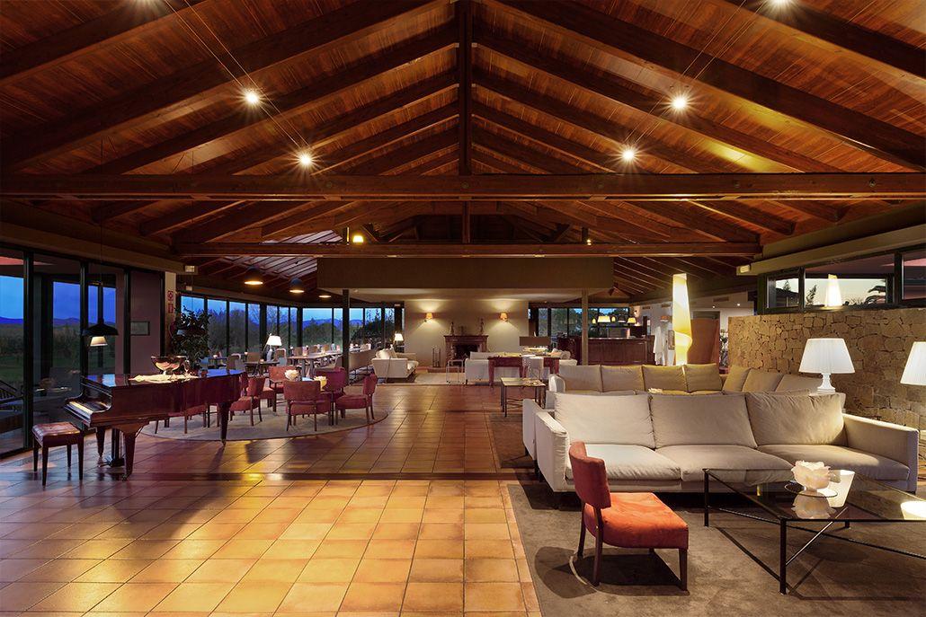 Torremirona Golf Amp Spa Resort Barcelona Golf