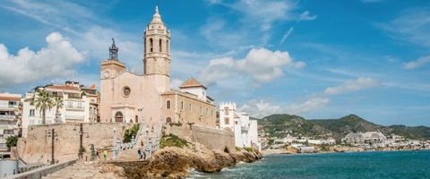 Activities: Sitges