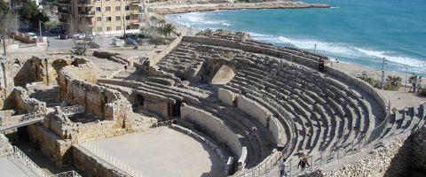 Activities: Tarragona