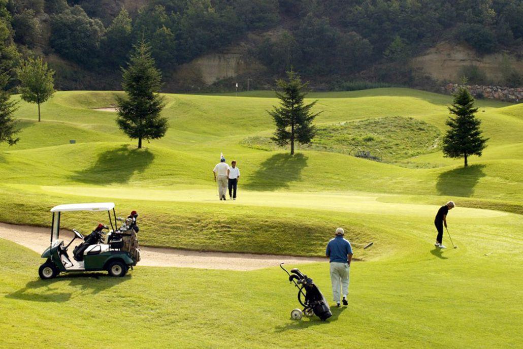 Aravell Golf - Andorra