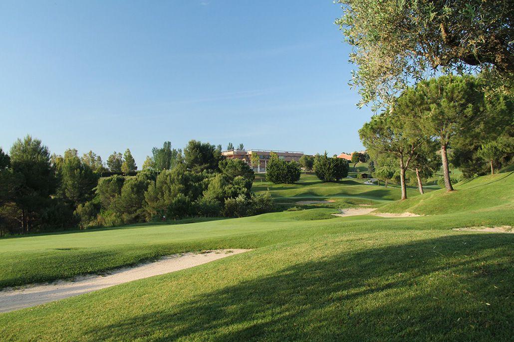 Barcelona Golf Club