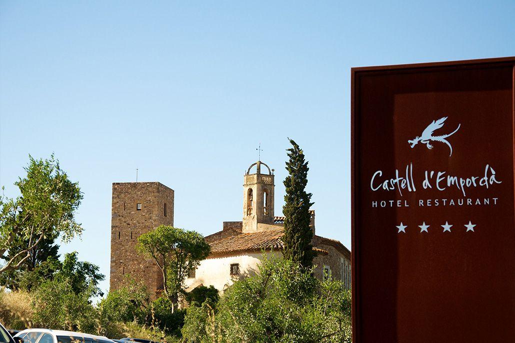 Castell De Empord 224 Barcelona Golf