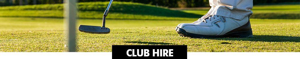 Club Hire