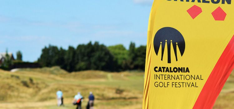 Come Golfing in Catalonia
