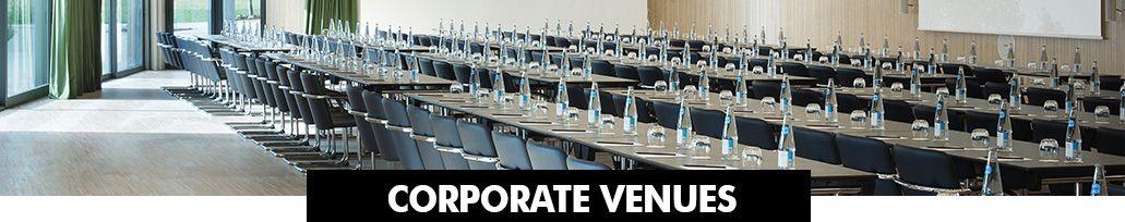 Corporate Venues