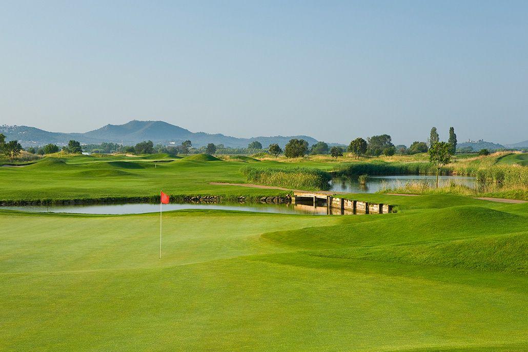 Emporda Golf Club Barcelona Golf