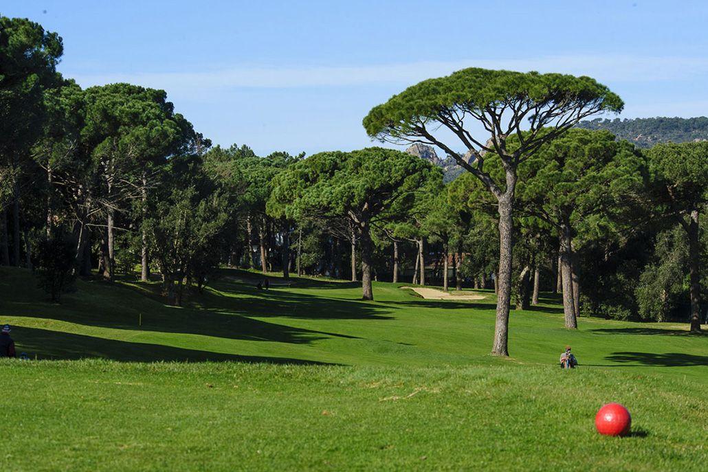 Costa Brava Golf Club