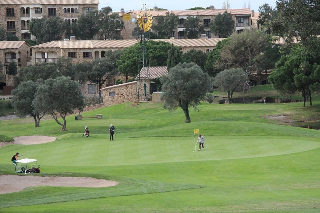 Club Golf d'Aro - Mas Nou