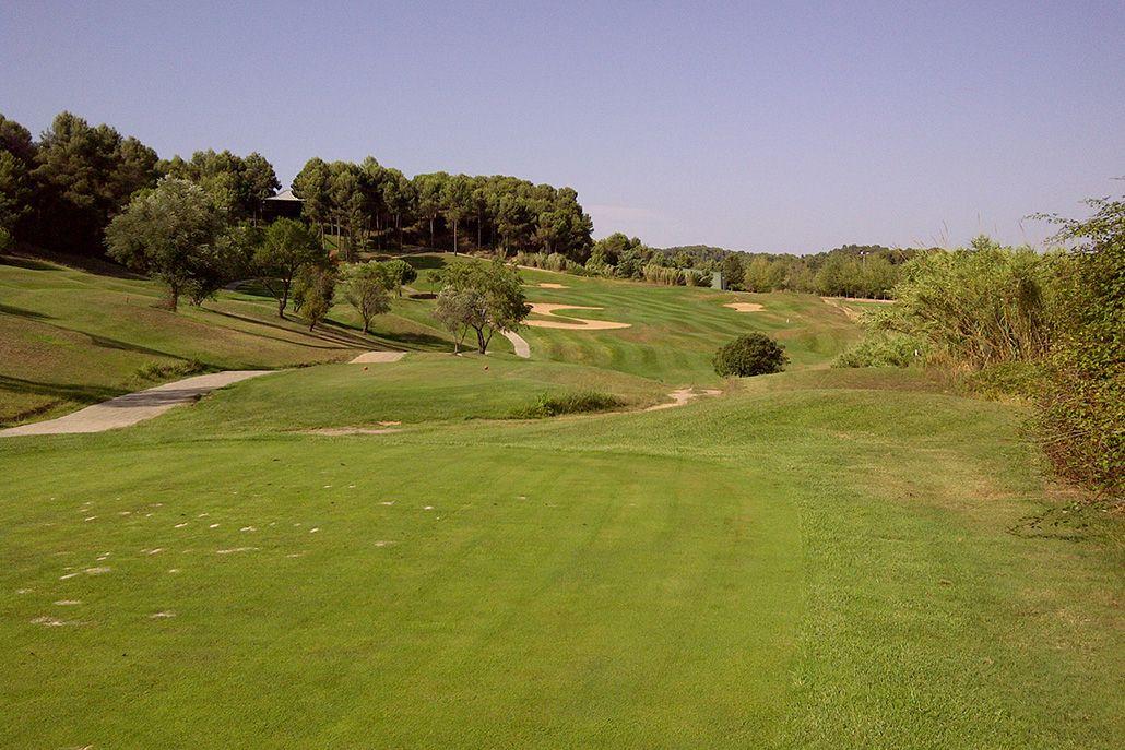 Sant Cugat Golf Club