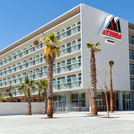 Hotel Atenea - Port Mataro