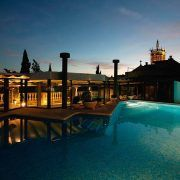 El Montanyà Resort