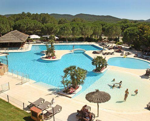 Hotel La Costa - Pals