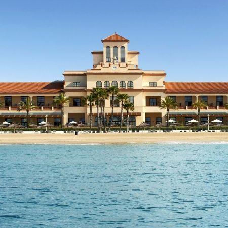 Hotel Le Meridien RA
