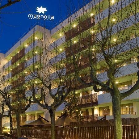 Hotel Magnolia Salou