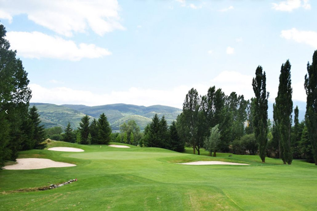 Real Club de Golf La Cerdanya